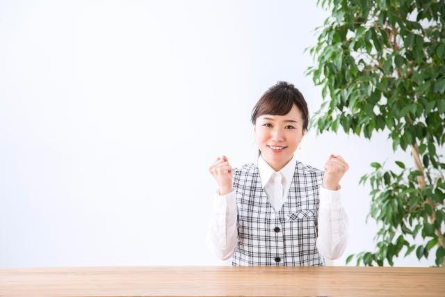 【内科医療事務】兵庫区でのお仕事・月給16万円~