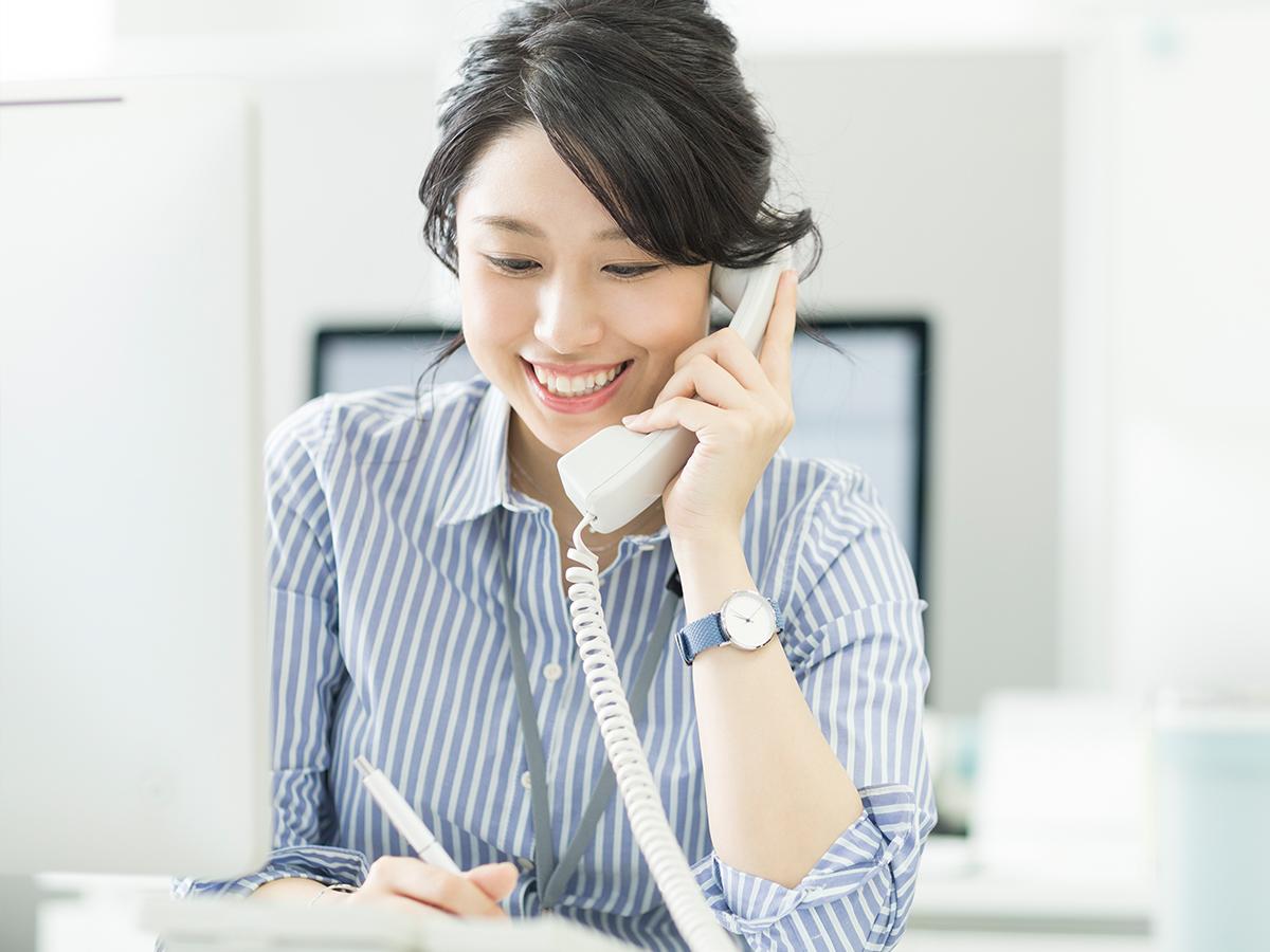 【総務事務】紹介予定求人・時給1,000円