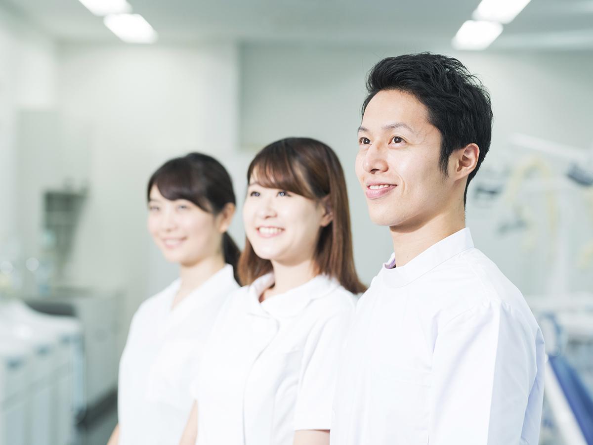 【医療事務】病院の受付業務