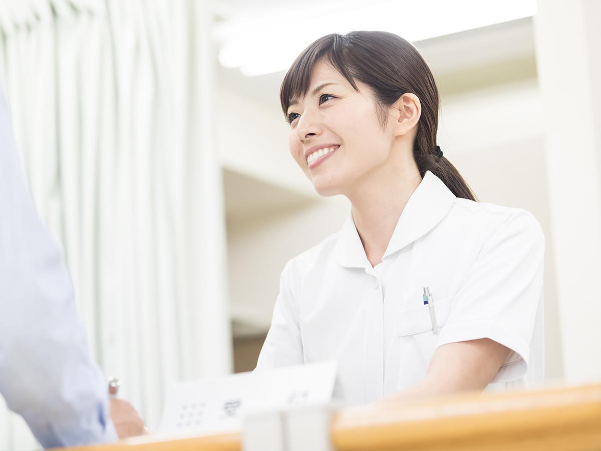 【医療事務のお仕事】正社員求人!・月給15万円~